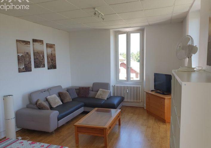 A vendre Appartement Groisy   Réf 74021508 - Alpihome