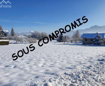 A vendre  Filliere | Réf 74021510 - Alpihome