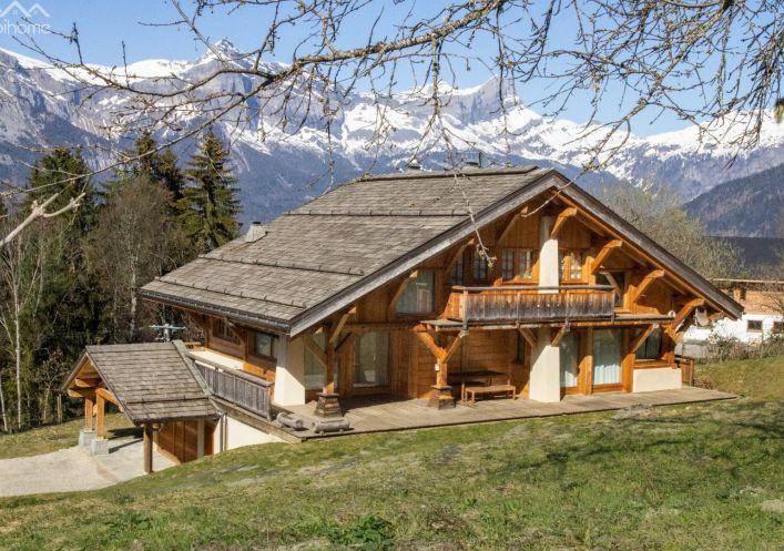 A vendre Maison Saint Gervais Les Bains | Réf 74021511 - Alpihome