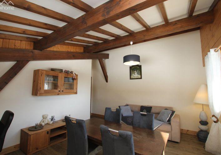 A vendre Appartement La Giettaz | Réf 74021513 - Alpihome
