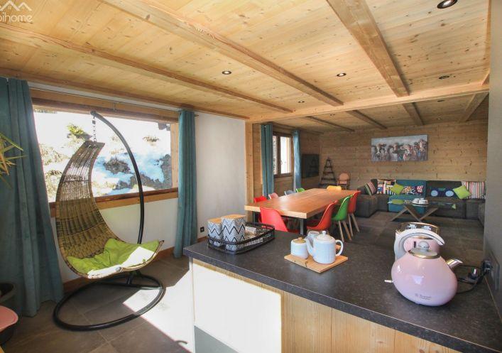 A vendre Appartement La Giettaz   Réf 74021515 - Alpihome