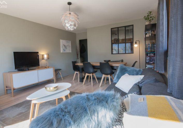 A vendre Appartement Saint Gervais Les Bains   R�f 74021520 - Alpihome