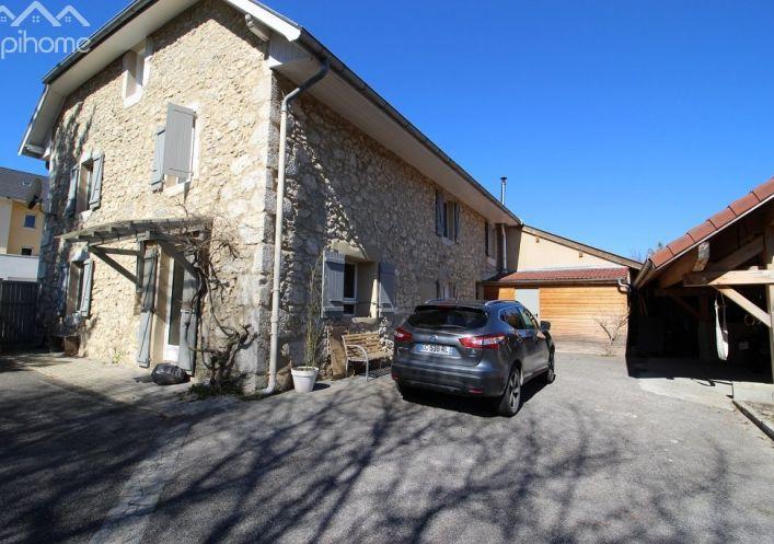 A vendre Maison de caractère Allonzier La Caille | Réf 74021521 - Alpihome