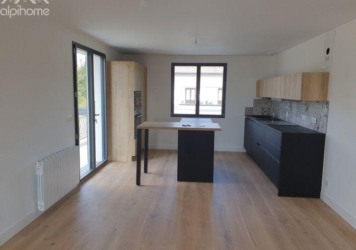 A vendre Appartement Saint Martin Bellevue | R�f 74021522 - Alpihome