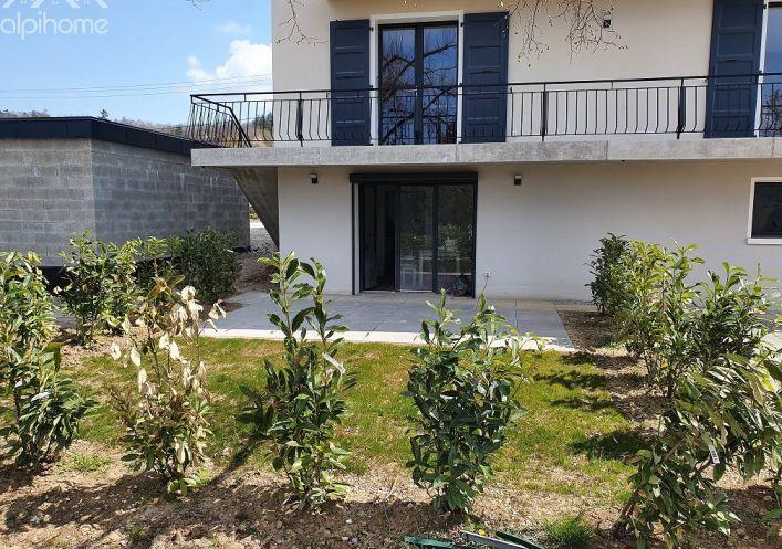 A vendre Appartement Saint Martin Bellevue | R�f 74021524 - Alpihome