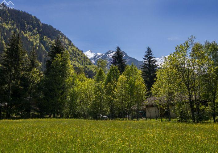 A vendre Terrain Saint Gervais Les Bains   R�f 74021530 - Alpihome