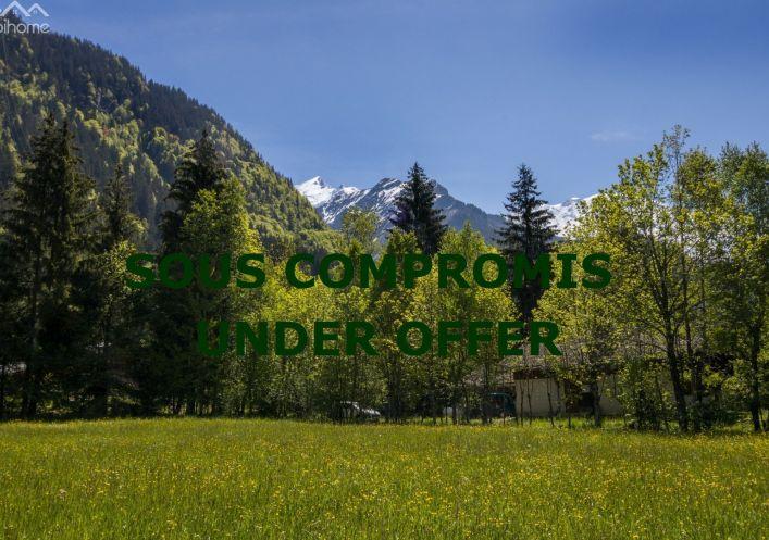 A vendre Terrain Saint Gervais Les Bains | Réf 74021530 - Alpihome