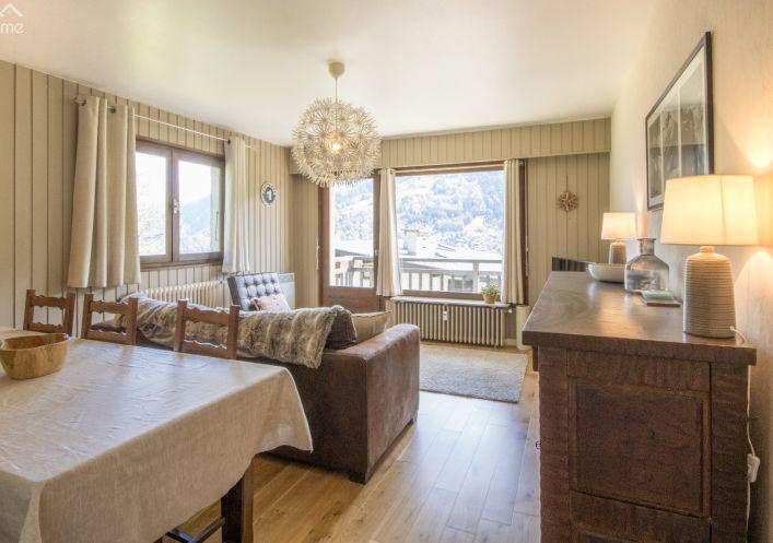 A vendre Appartement Saint Gervais Les Bains | Réf 74021532 - Alpihome