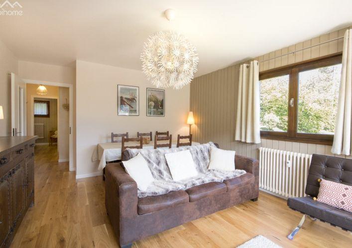 A vendre Appartement Saint Gervais Les Bains   R�f 74021532 - Alpihome