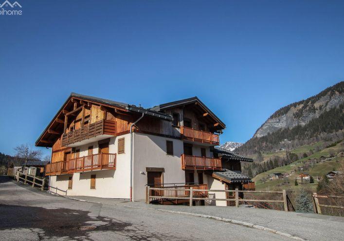 A vendre Appartement Flumet | R�f 74021540 - Alpihome