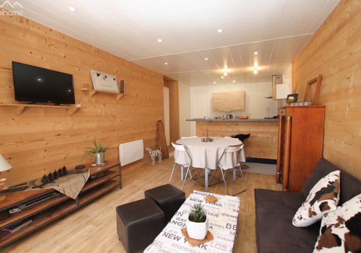 A vendre Appartement La Giettaz | Réf 74021541 - Alpihome