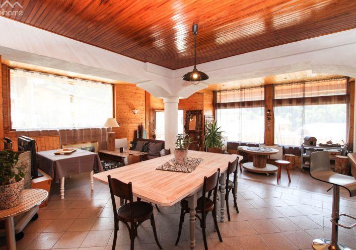 A vendre Appartement La Giettaz   Réf 74021542 - Alpihome