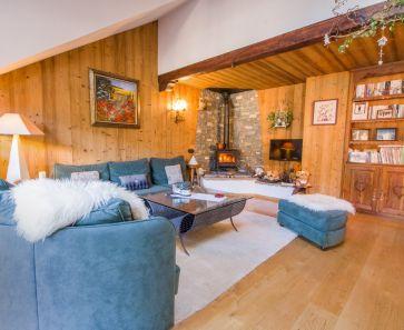 A vendre  Saint Gervais Les Bains | Réf 74021553 - Alpihome