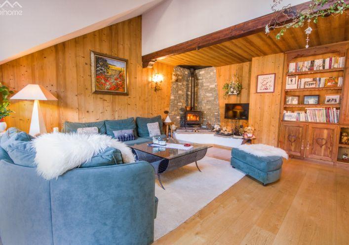 A vendre Appartement Saint Gervais Les Bains | Réf 74021553 - Alpihome