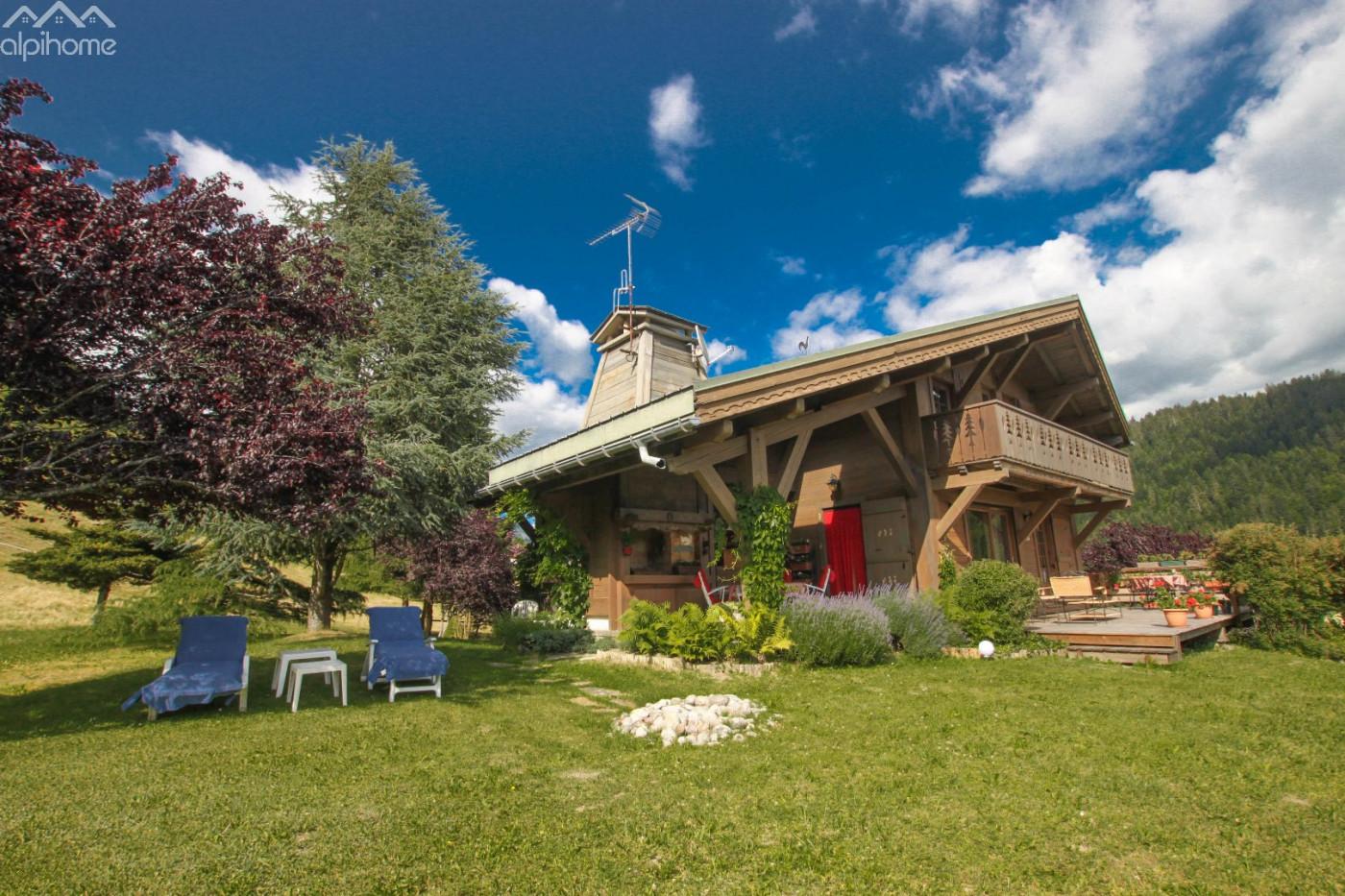 A vendre Saint Nicolas La Chapelle 7402159 Alpihome