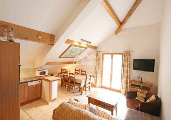 A vendre Saint Gervais Les Bains 7402160 Alpihome