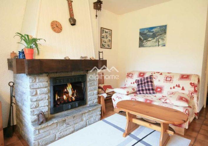 A vendre Saint Gervais Les Bains 7402165 Alpihome
