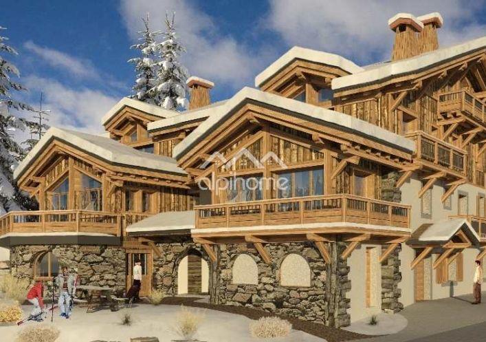 A vendre Notre Dame De Bellecombe 7402180 Alpihome