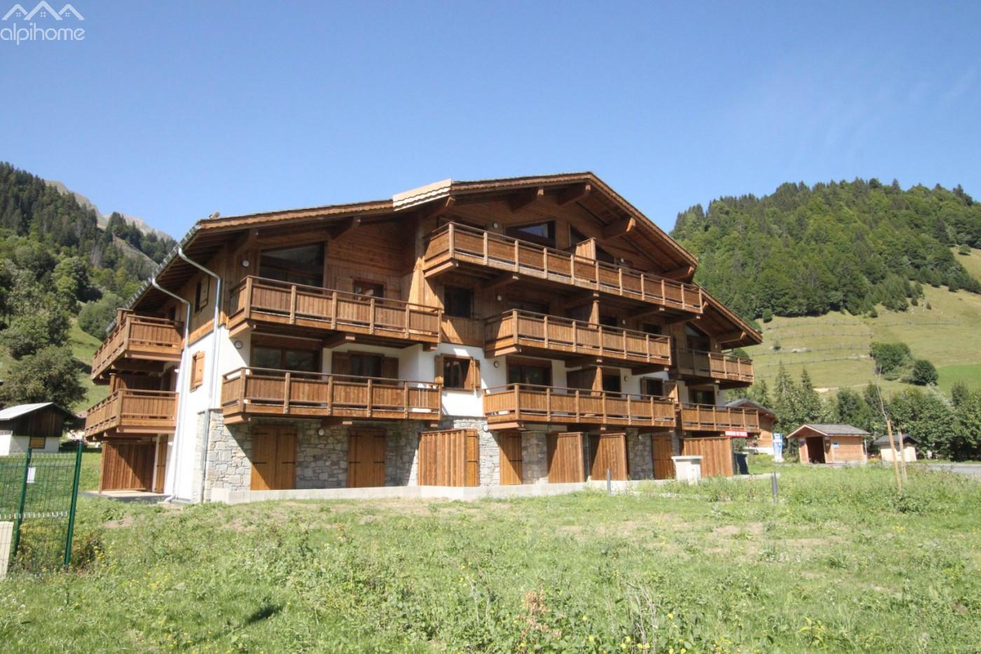 A vendre  La Giettaz | Réf 7402187 - Alpihome