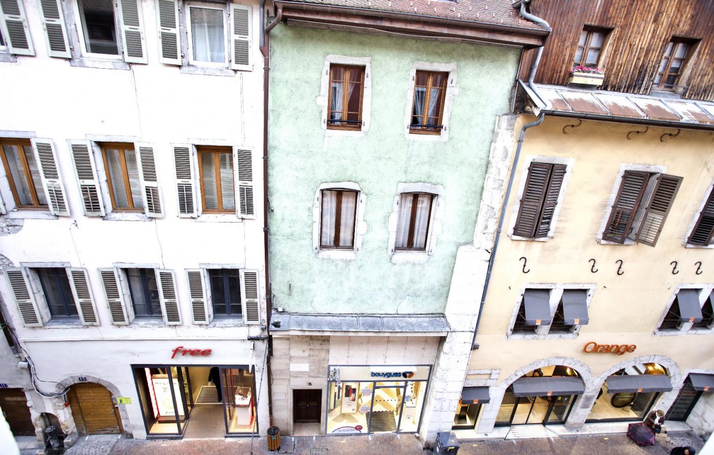 A vendre  Annecy | Réf 7402219 -  5aout