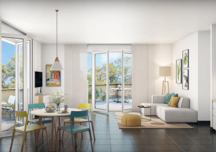 A vendre Appartement Thonon Les Bains | Réf 7402239 -  5aout