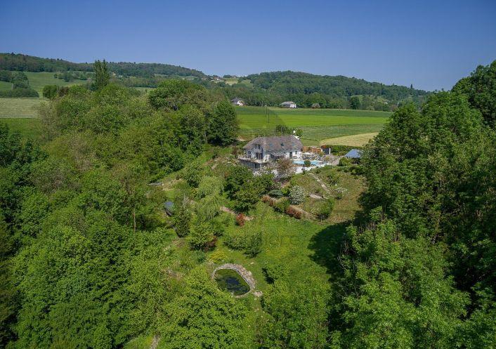 A vendre Maison Aix Les Bains | Réf 7402310 - Resonance immobilière