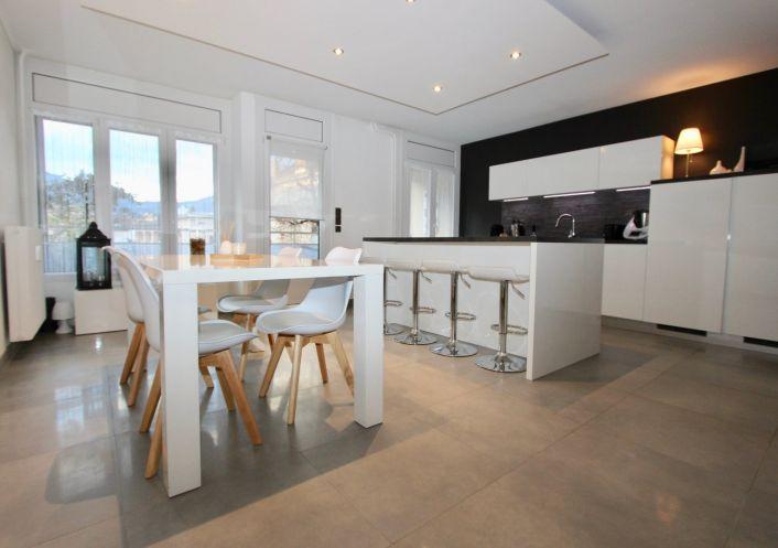 A vendre Appartement Aix Les Bains | Réf 74023117 - Resonance immobilière