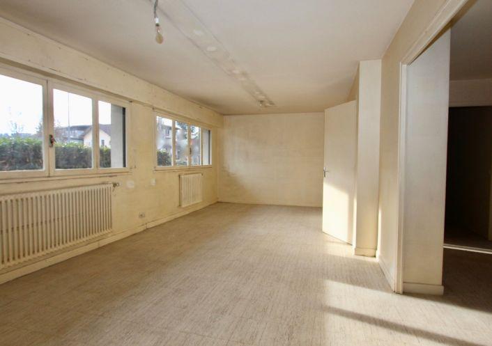 A vendre Bureau Annecy | Réf 74023118 - Resonance immobilière