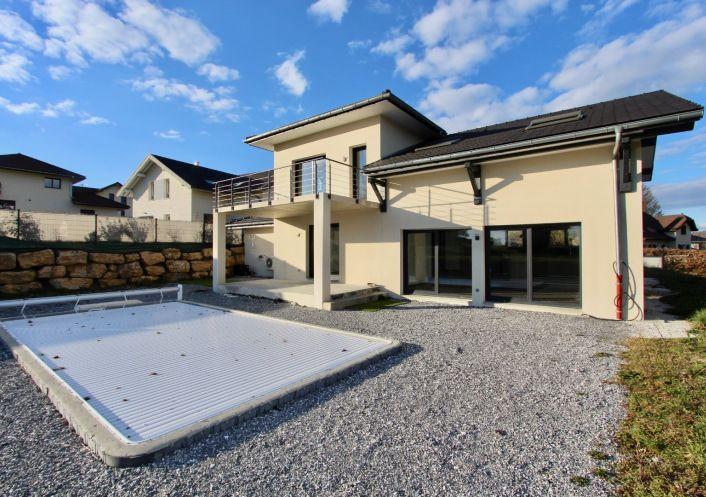 A vendre Maison Cuvat   Réf 74023128 - Resonance immobilière