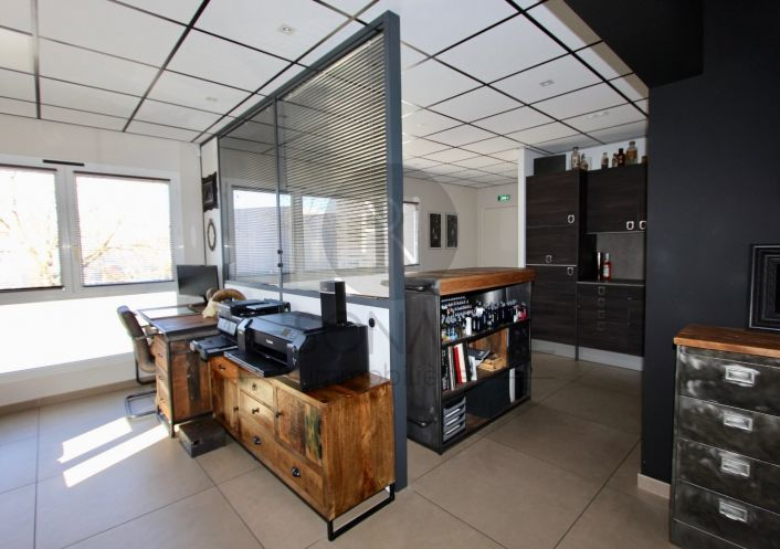 A vendre Bureau Annecy | Réf 74023132 - Resonance immobilière