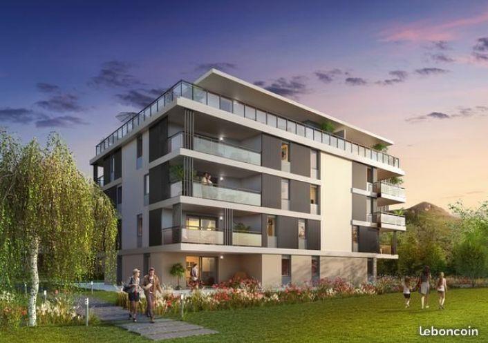 A vendre Appartement neuf Saint Jorioz   Réf 74023135 - Resonance immobilière