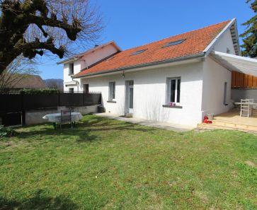 A vendre Aix Les Bains  74023136 Resonance immobilière