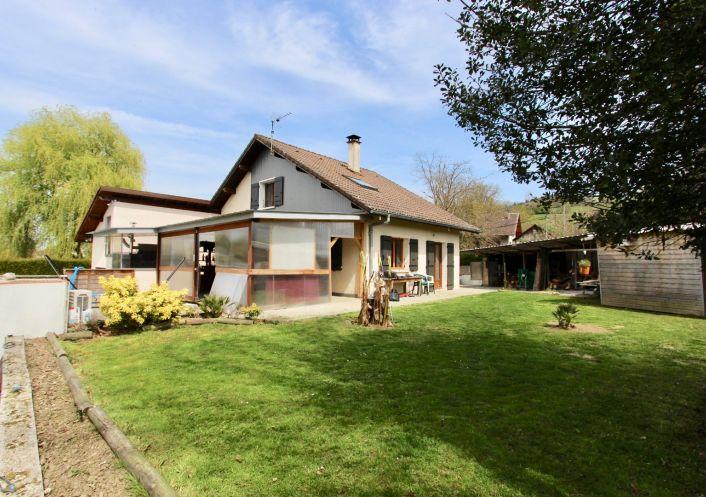 A vendre Saint Girod 74023145 Resonance immobilière