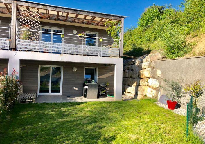 A vendre Appartement Seynod   Réf 74023146 - Resonance immobilière