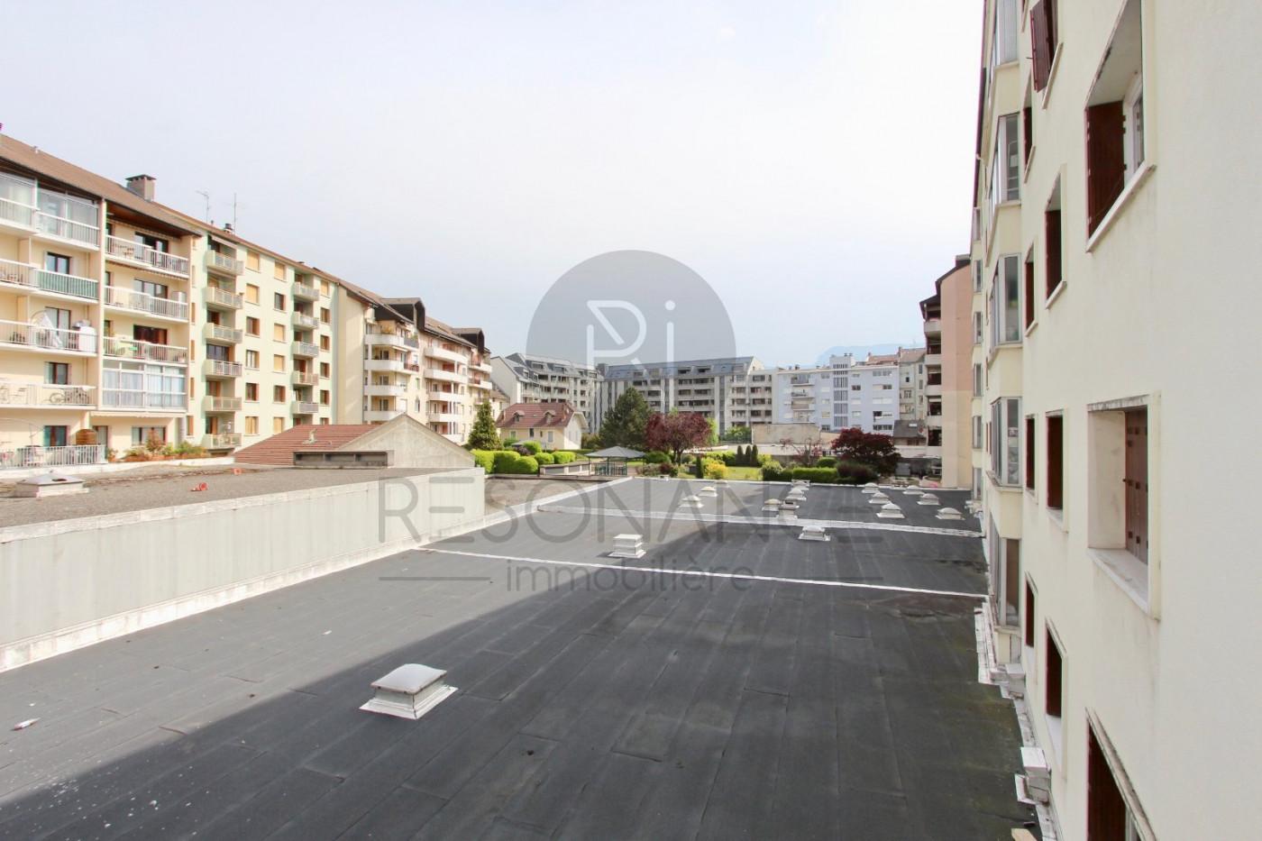 A vendre  Annecy   Réf 74023151 - Resonance immobilière