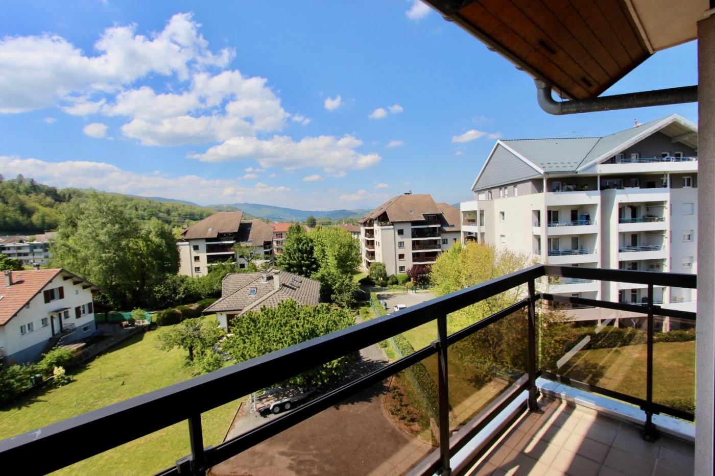 A vendre  Rumilly | Réf 74023153 - Resonance immobilière