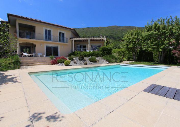 A vendre Maison Sevrier | Réf 74023157 - Resonance immobilière