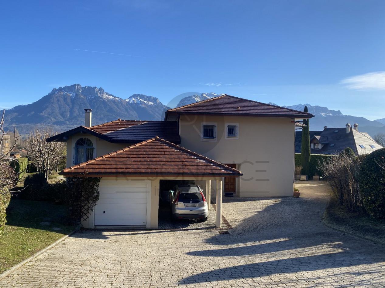 A vendre Sevrier 74023157 Resonance immobilière