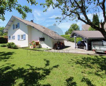 A vendre Villaz  74023159 Resonance immobilière