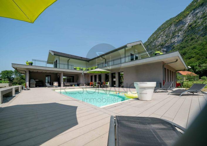 A vendre Maison Villaz   Réf 74023164 - Resonance immobilière
