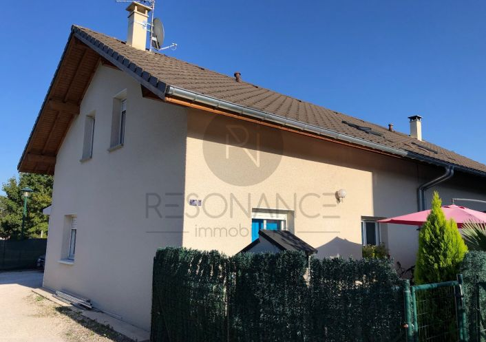A vendre Rumilly 74023165 Resonance immobilière