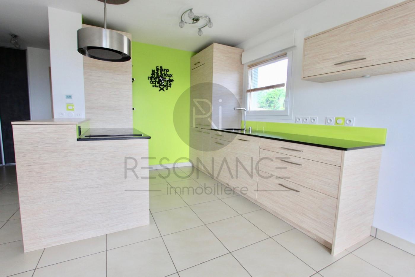 A vendre  Les Ollieres | Réf 74023166 - Resonance immobilière