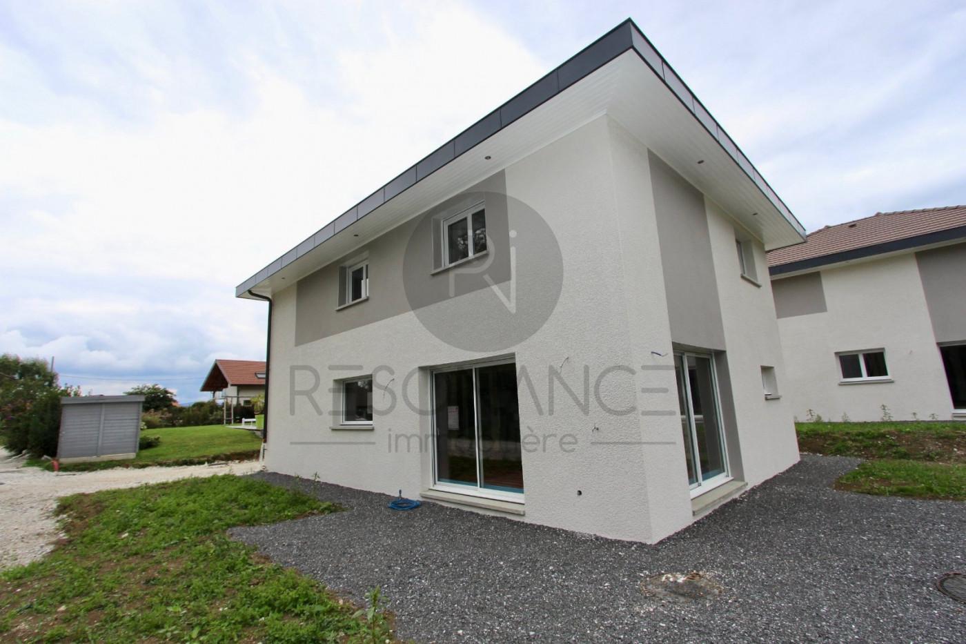 A vendre  Villaz   Réf 74023170 - Resonance immobilière