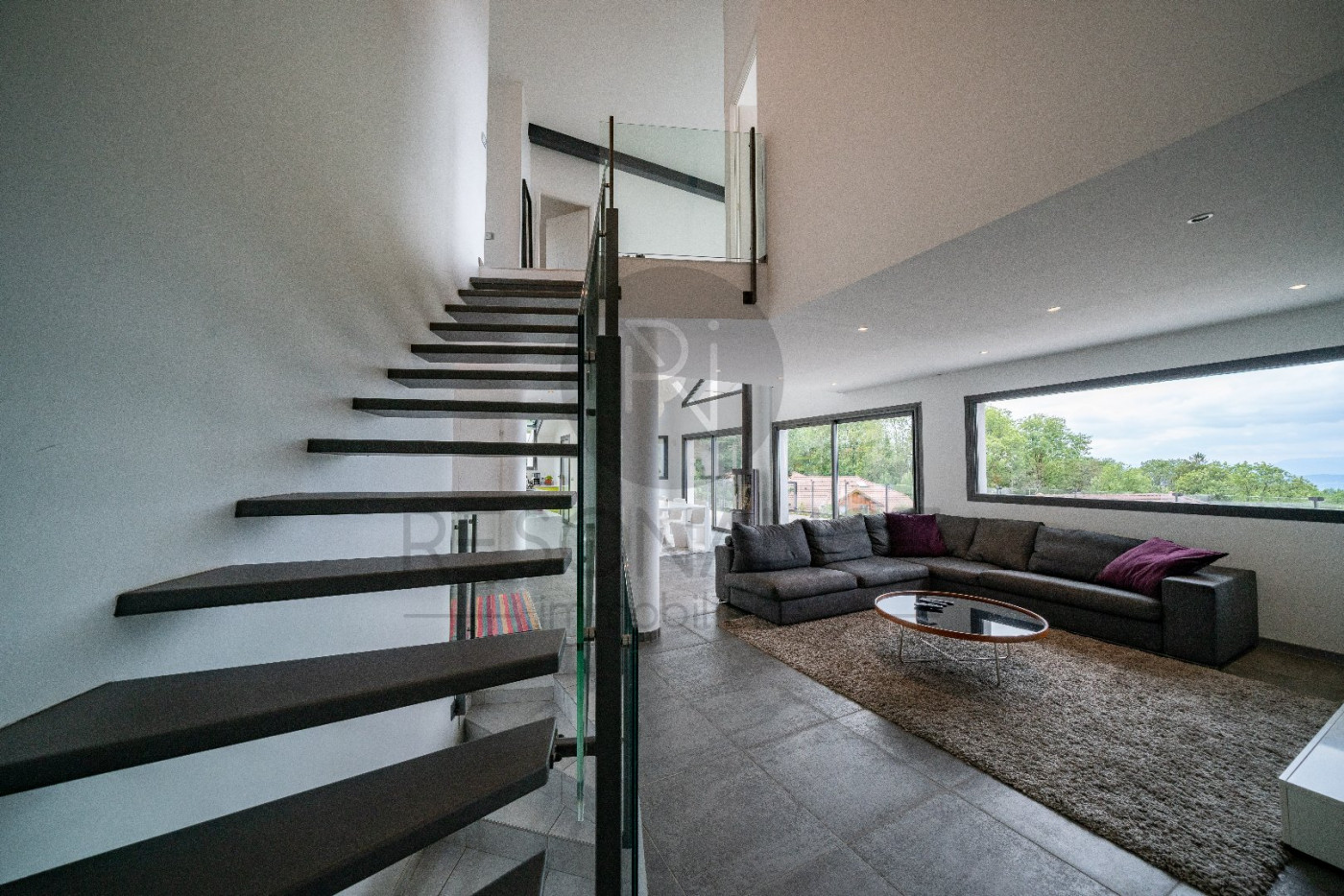 A vendre Villaz 74023171 Resonance immobilière