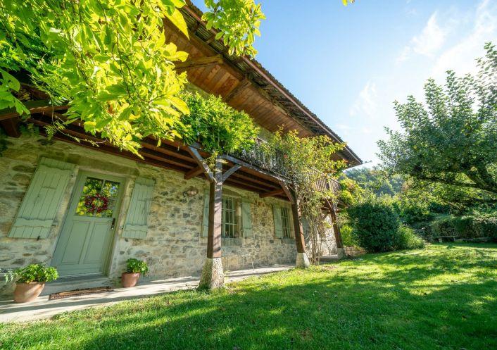 A vendre Maison Villaz | Réf 74023172 - Resonance immobilière