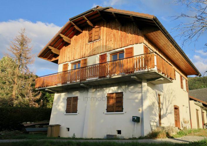 A vendre Quintal 74023173 Resonance immobilière
