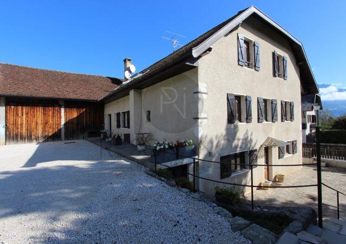 A vendre Saint Jorioz 74023174 Resonance immobilière