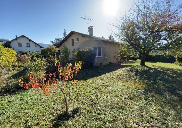 A vendre Saint Julien En Genevois 74023178 Resonance immobilière