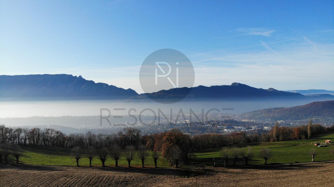 A vendre  Aix Les Bains   Réf 74023182 - Resonance immobilière