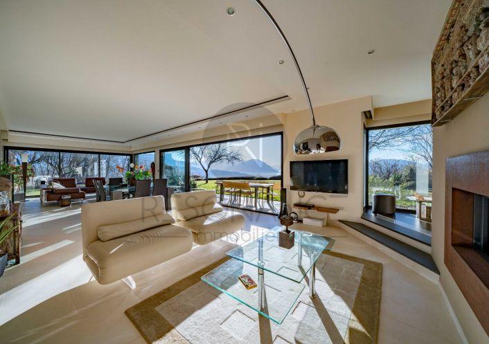 A vendre Maison Saint Martin Bellevue | Réf 74023187 - Resonance immobilière